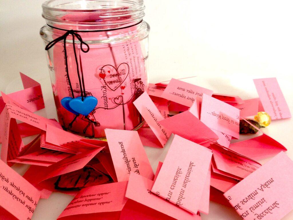 Sevgiliye yapılacak sürprizler