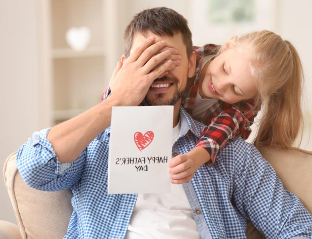 Babalar günü için Hediye fikirleri