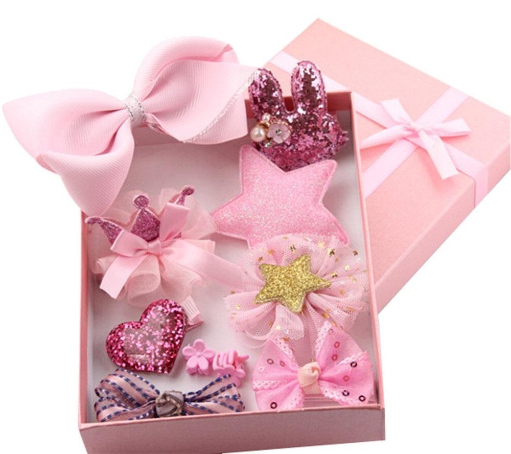 kız çocuk için hediye